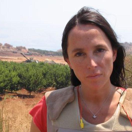 Dorothée Ollieric