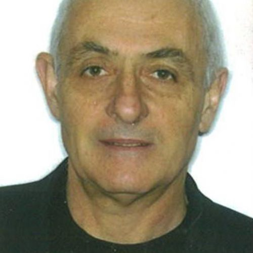 Dominique Chabrol