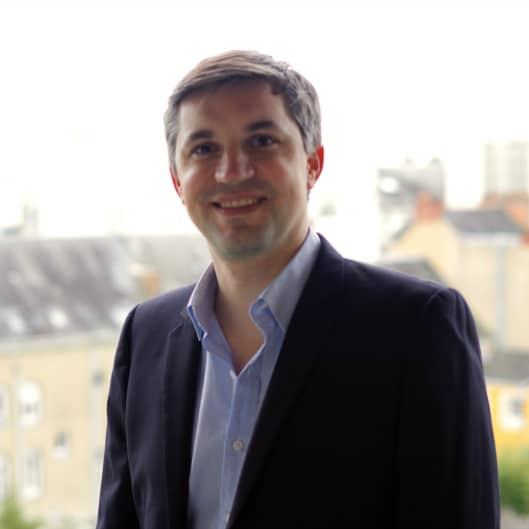 Bertrand Hochet