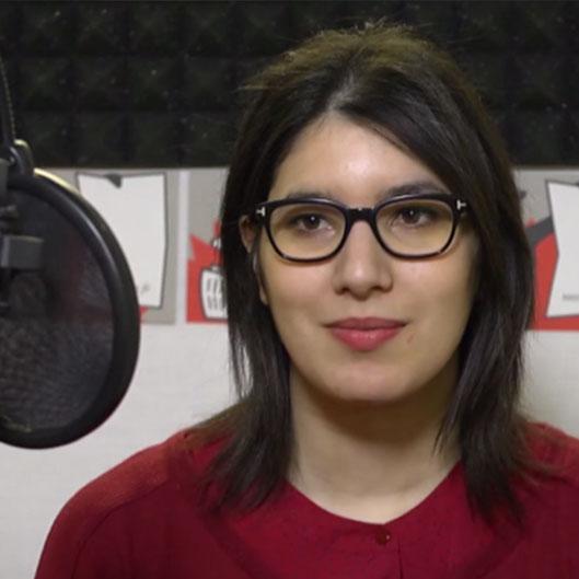 Faiza Zérouala