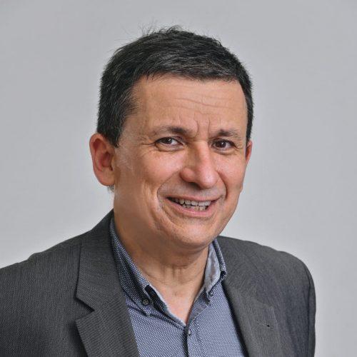 Pascal Guénée