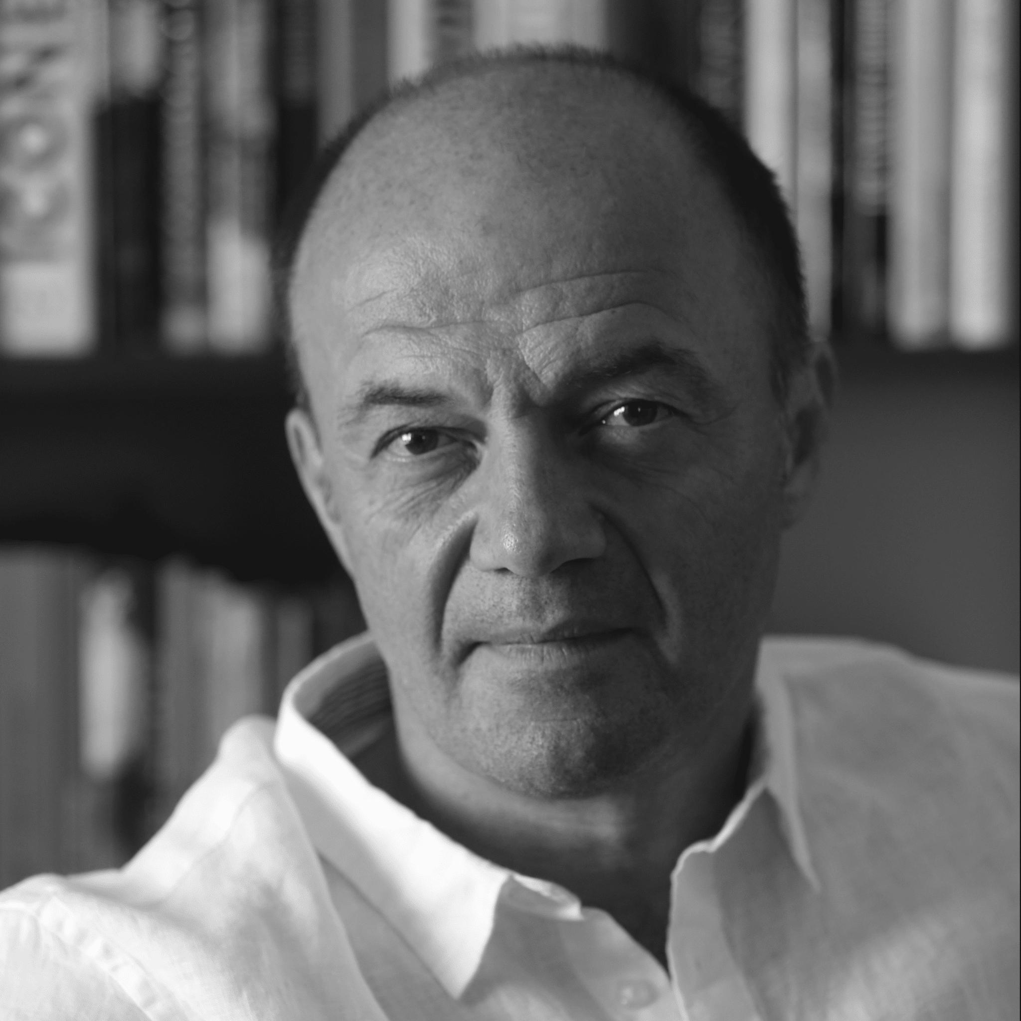 Charles Haquet