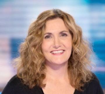Isabelle Veyrat-Masson