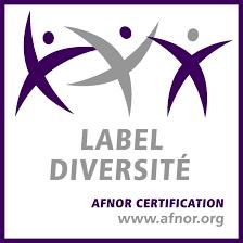 Label Diversité