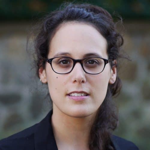 Emilie Baujard