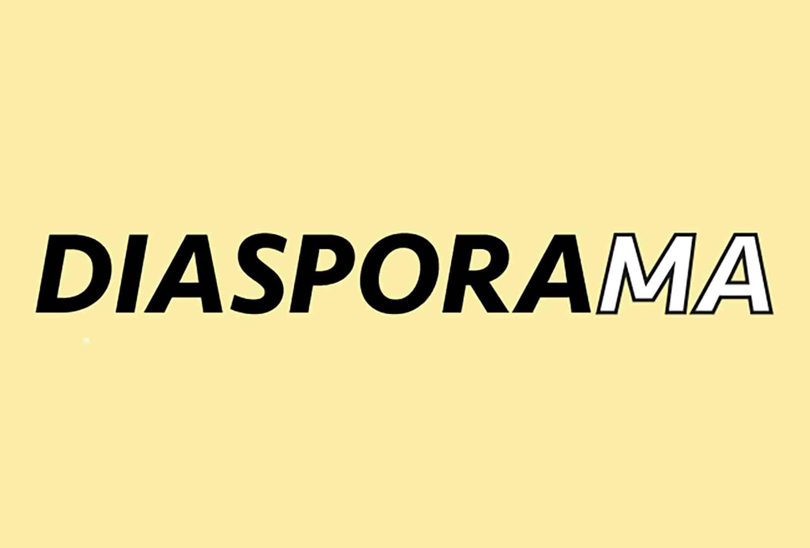 Diasporama, le projet journaliste des M2 alternant·e·s