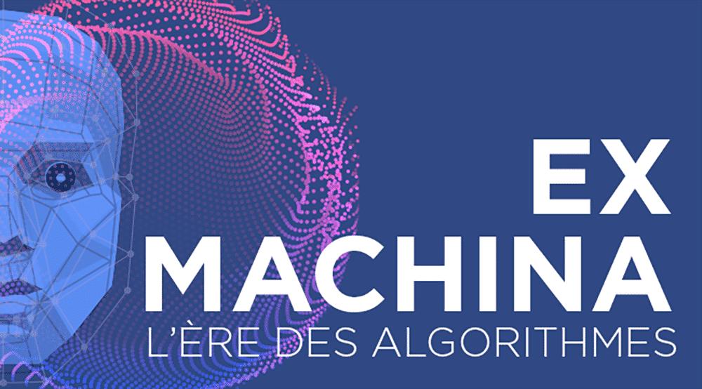 Ex Machina, le nouveau podcast Dauphine Numérique